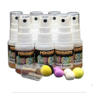 MIKBAITS Fluo Spray 25ml