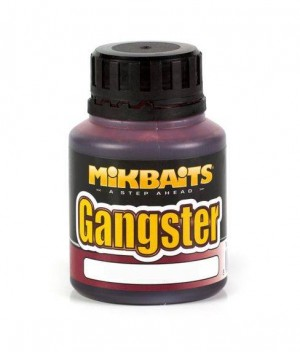 MIKBAITS Dip Gangster 125ml