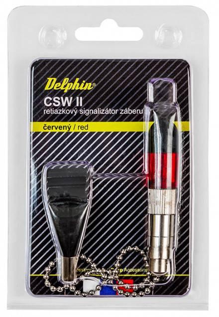 DELPHIN Retiazkový swinger CSW II