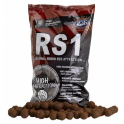 STARBAITS Boilies Concept RS1 - 1kg