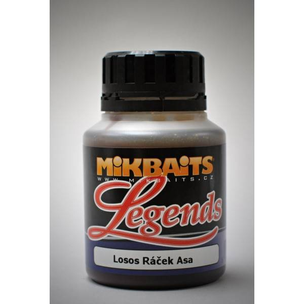 MIKBAITS Dip Legends 125ml