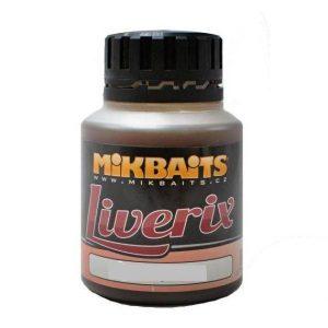 MIKBAITS Dip Liverix 125ml