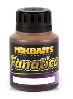 MIKBAITS Dip Fanatica 125ml