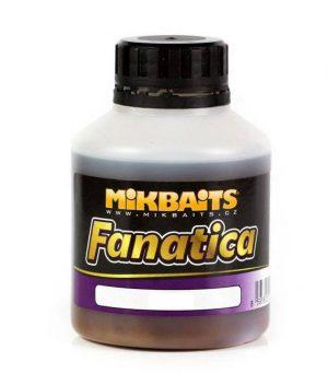 MIKBAITS Booster Fanatica 250ml