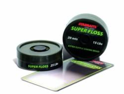 STARBAITS Nadväzcová šnúra Super Floss 20m