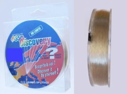 ASSO Vlasec Discovery 250m - champagne