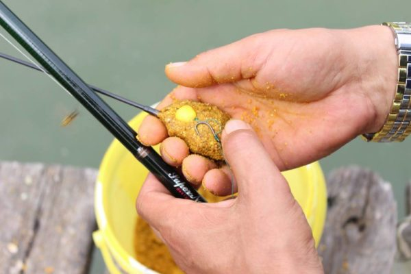 ULTRACORN XL žltá umelá kukurica v dipe
