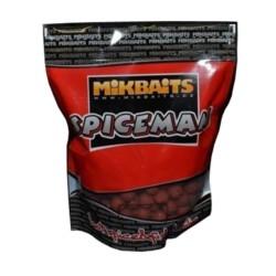 MIKBAITS Boilies Spiceman Pampeliška - 1kg