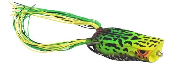 SPRO Žaba - Frog BRONZEYE POP60