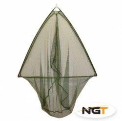 NGT Podberáková hlava Specimen Net