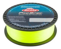 BERKLEY Vlasec Pro Spec Saltwater Mono Žltý - 300m