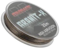 STARBAITS Nadväzcová šnúrka GRANIT-X 20m