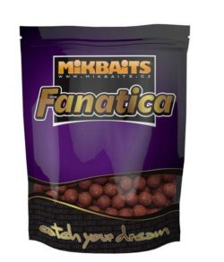 MIKBAITS Boilies Fanatica Meteora 900g