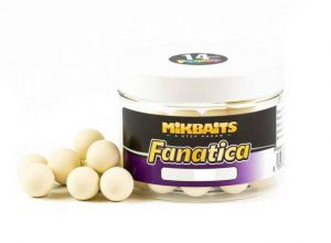 MIKBAITS Boilies pop up Fanatica Meteora 150ml