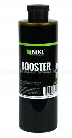 NIKL Booster 250ml