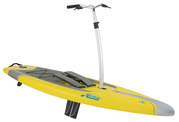 HOBIE Stand Up Pedalboard šlapacia doska Mirage Eclipse 10.5