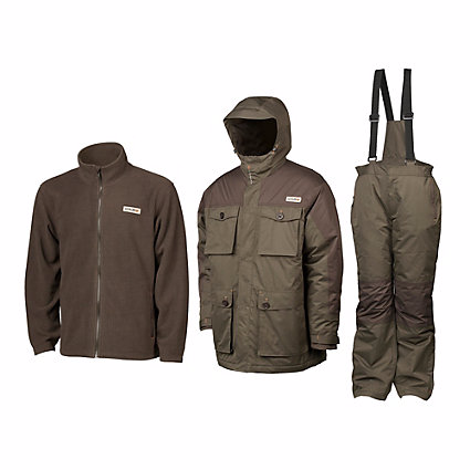 CHUB Set oblečenia bunda+nohavice Vantage All Weather Suit