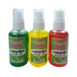 ULTRASPRAY fluo booster Pike 50ml
