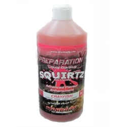 STARBAITS Booster Preparation X Squirtz 1000ml