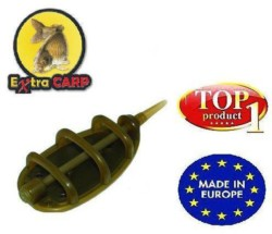 Method Feeder Extra Carp farba: CLAY
