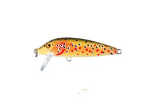 NOMURA Vobler Shourdown 5cm 3,1gr - plávajúci