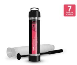 DELPHIN PVA pančucha na tube + tĺk / 7m