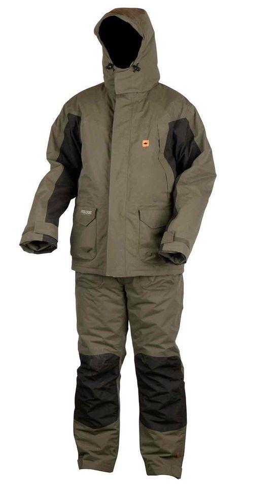 PROLOGIC Thermo set oblečenia HighGrade 2d
