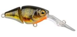 SPRO Vobler Ikiru Joint Crank 35 plávajúci