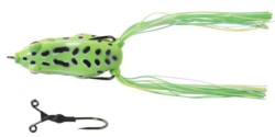 SAVAGE GEAR Nástraha Walk Frog 7cm