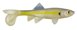 BERKLEY Gumená nástraha PowerBait Sick Fish 10cm-2ks/bal.