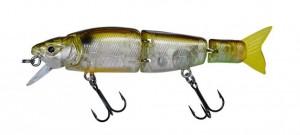 ITOKA - plávajúci vobler určený na lov štúk, sumcov, hlavátok a lososov.Vobler je realisticky zbarvený a vďaka realistickému pohybu dokáže vyprovokovať aj tie najopatrnejšie dravce. Vobler hŕka.