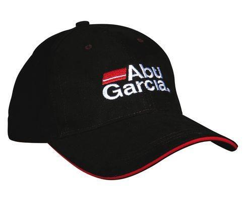 ABU GARCIA Šiltovka s logom -  Baseball Cap
