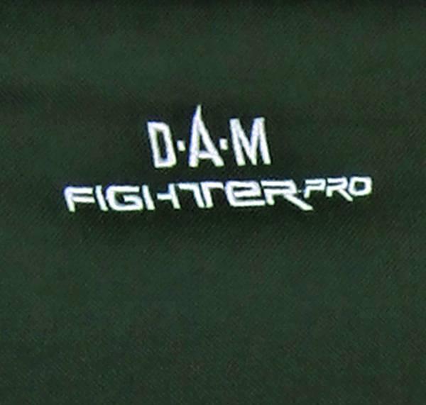 DAM Rybárska stolička FIGHTER