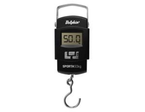 DELPHIN Digitálna váha SPORTA do 50kg