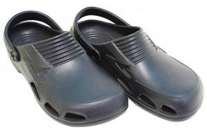 DELPHIN Gumené sandále m 885 veľ. 42