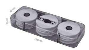 DELPHIN Krabička TBX Rig 220-6F Magnetic