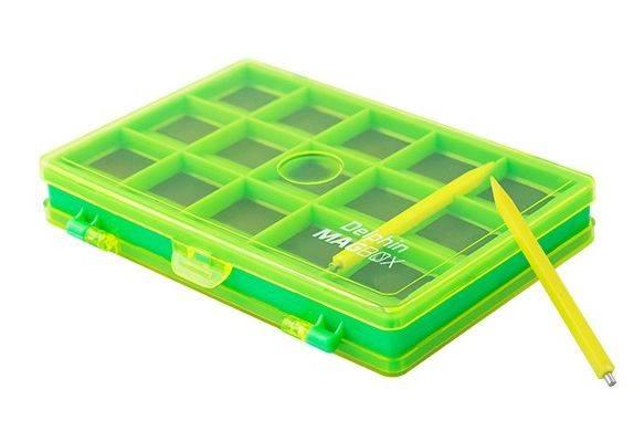 DELPHIN Magnetická krabička MAGBOX