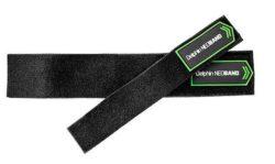DELPHIN Sťahovacia páska na prúty NEOBAND / 2ks