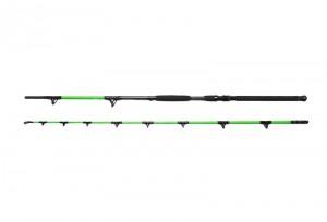 DELPHIN Sumcový prút Catkong WALKÝRA 300cm/850g