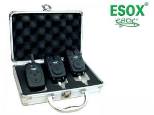 ESOX Sada signalizátorov VIBRO 2+1