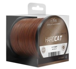 FIN HARD CAT Šnúra main line 250m/0,80mm/78,2kg
