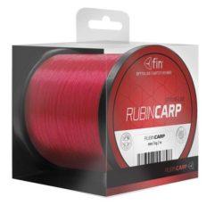 FIN Vlasec Rubin CARP / červená 1100m/0,33mm/20,7 lbs