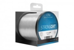 FIN Vlasec STRONG CAT 350m/transp. 0,60mm 45,1lb
