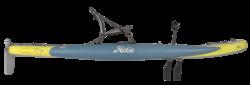 HOBIE Mirage iTrek 9 Ultralight - nafukovací