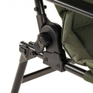 JRC Kreslo Defender - Hi-Recliner Armchair