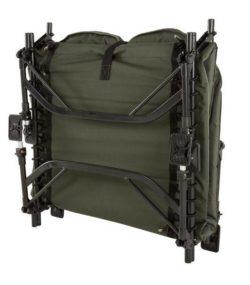 JRC Rybárska posteľ Defender Levelbed