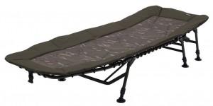 MAD Rybárska posteľ 6-nohová BSX Camo
