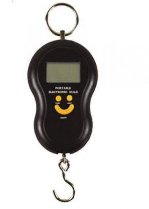 MISTRALL Digitálna váha KC1 - 50kg