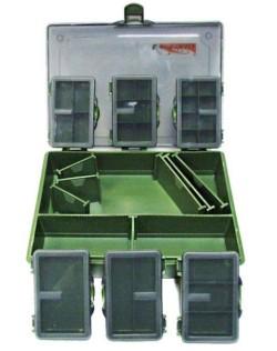 MISTRALL Multi Box 1+6