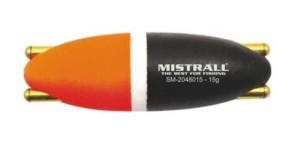 MISTRALL Podvodný plavák 15g